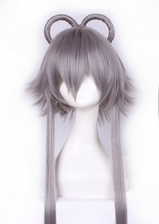 Парик для косплея Луо Тяньи парик для волос