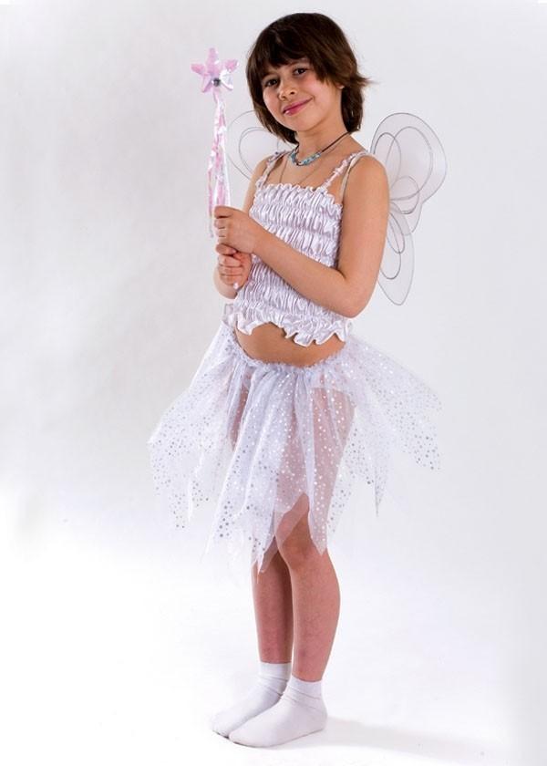 Костюм Ангелочка детский (32) -  Ангелочки и ангелы