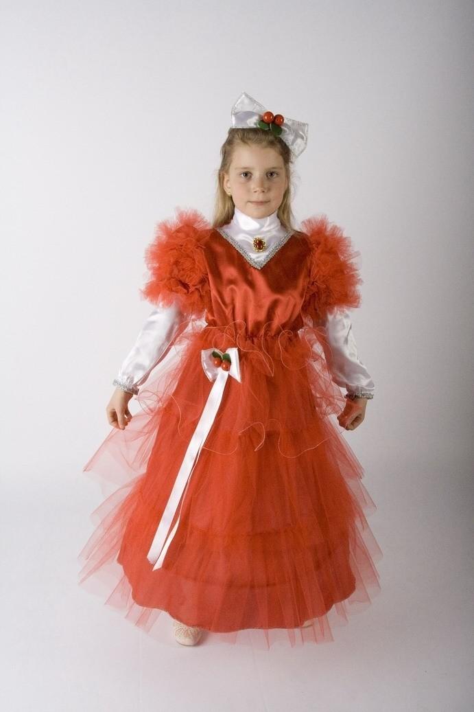 Красное платье Красотки (32)