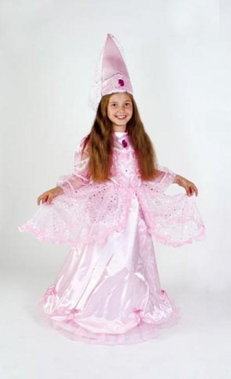 Детский костюм Волшебницы (26) - Сказочные герои, р.26