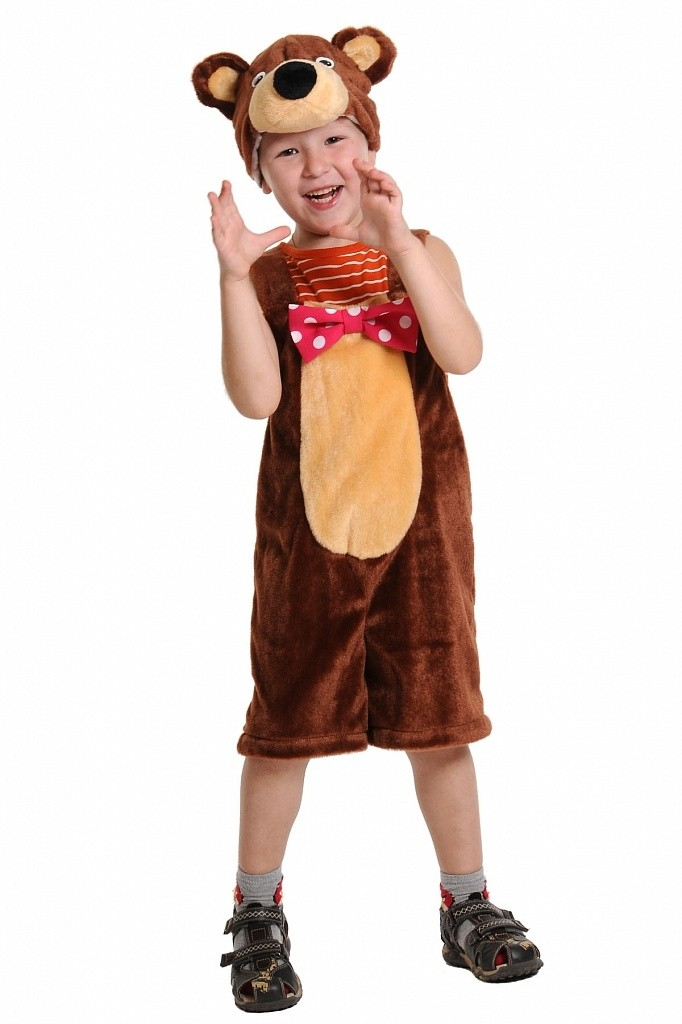 Плюшевый костюм циркового медведя (26) авито омск костюм белого медведя