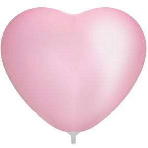 Воздушные шарики сердечки - Все для праздника