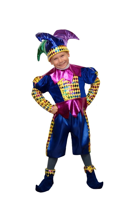 Детский костюм королевского шута (28-30) настольная лампа eglo firmo 90872