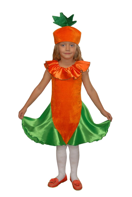 Костюм маленькой морковки (32)