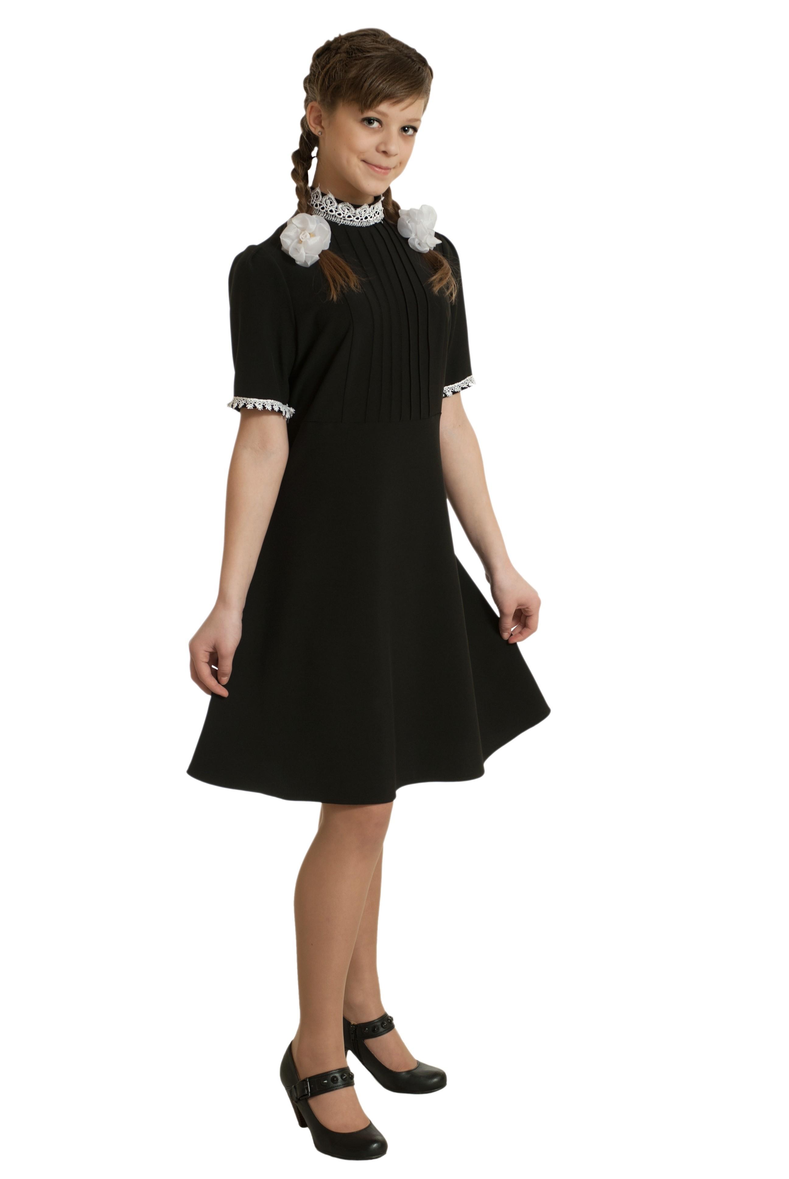Платье школьницы (44)