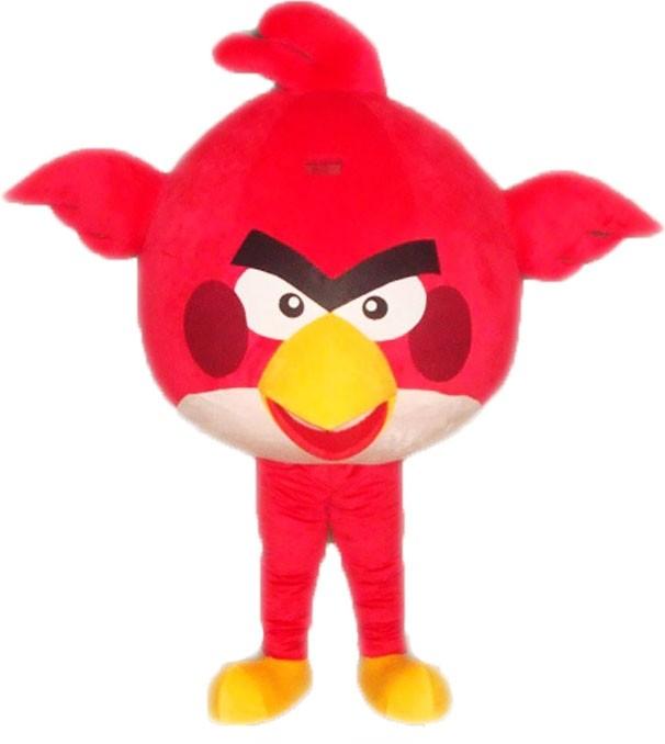 Ростовая Кукла Angry Bird (46)