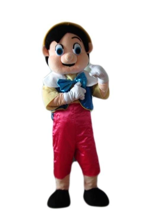 Ростовая кукла Пинокио (46)