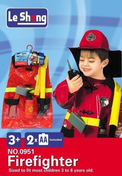 Детский набор пожарника (24-30) владивосток где красную икру