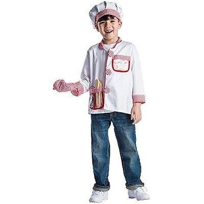 Детский набор повара (24) - Униформа, р.24