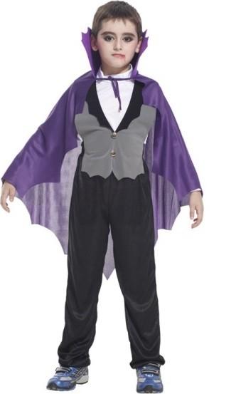 Детский костюм сумрачного вампира (34-36) -  Вампиры и Вампирши