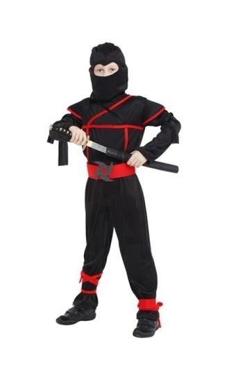 Детский костюм сумеречного ниндзя (XL)