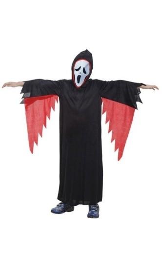 Детский костюм зловещего Крика (L) - Киногерои