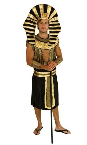 Костюм великого фараона (Onesize Queen) - Исторические костюмы