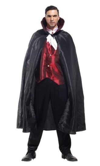 Костюм величественного вампира (48-50)
