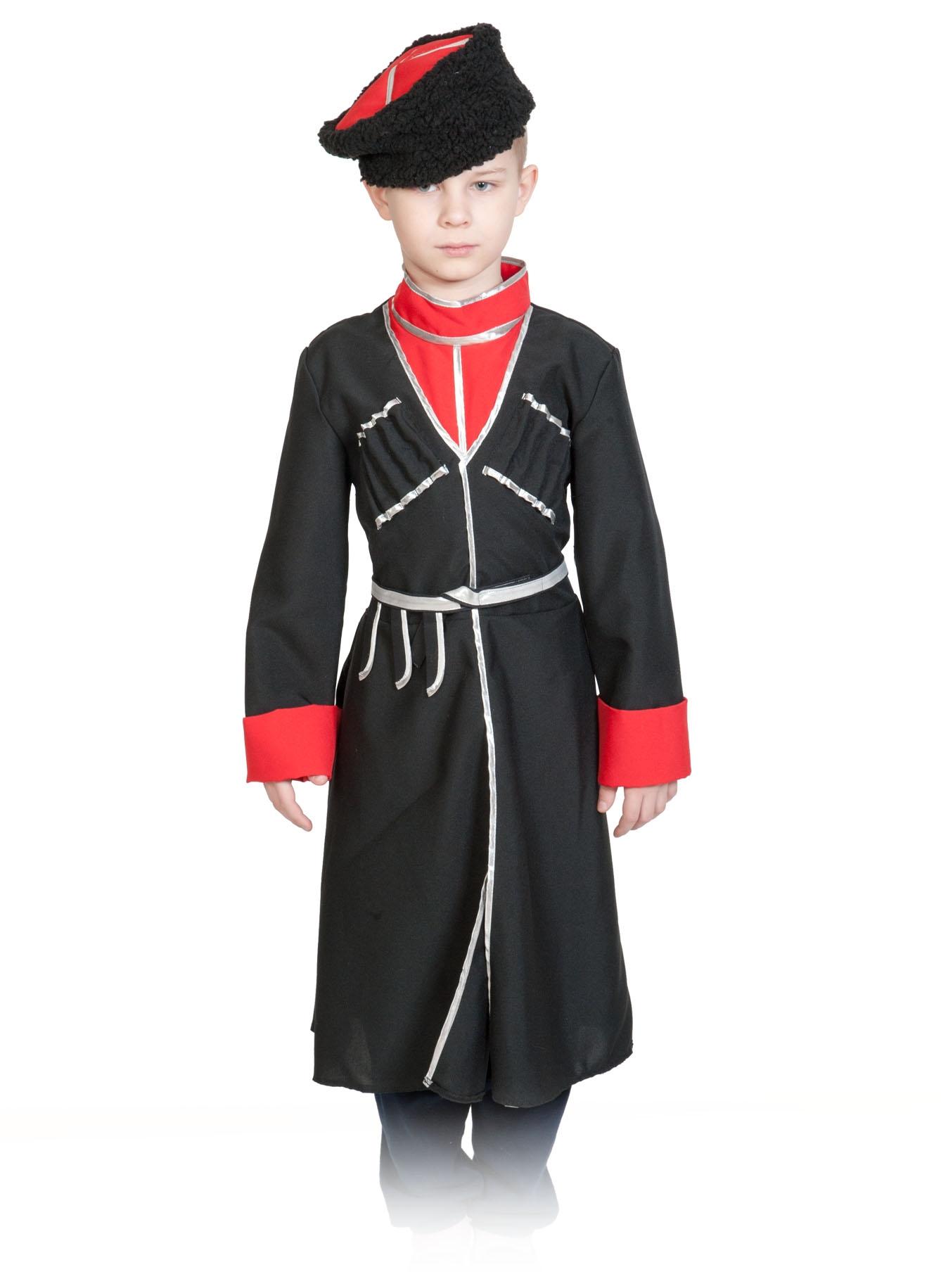 Детский костюм удалого казака (L) от Vkostume