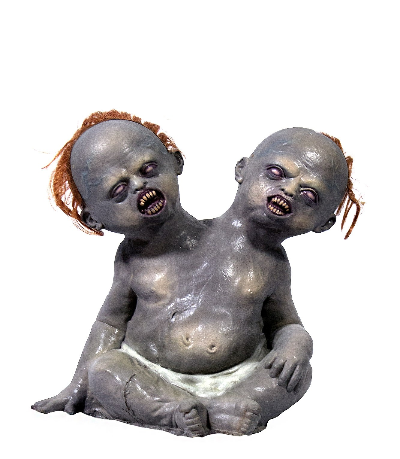 Декорация Сиамские близнецы (UNI) esschert design декорация hb14