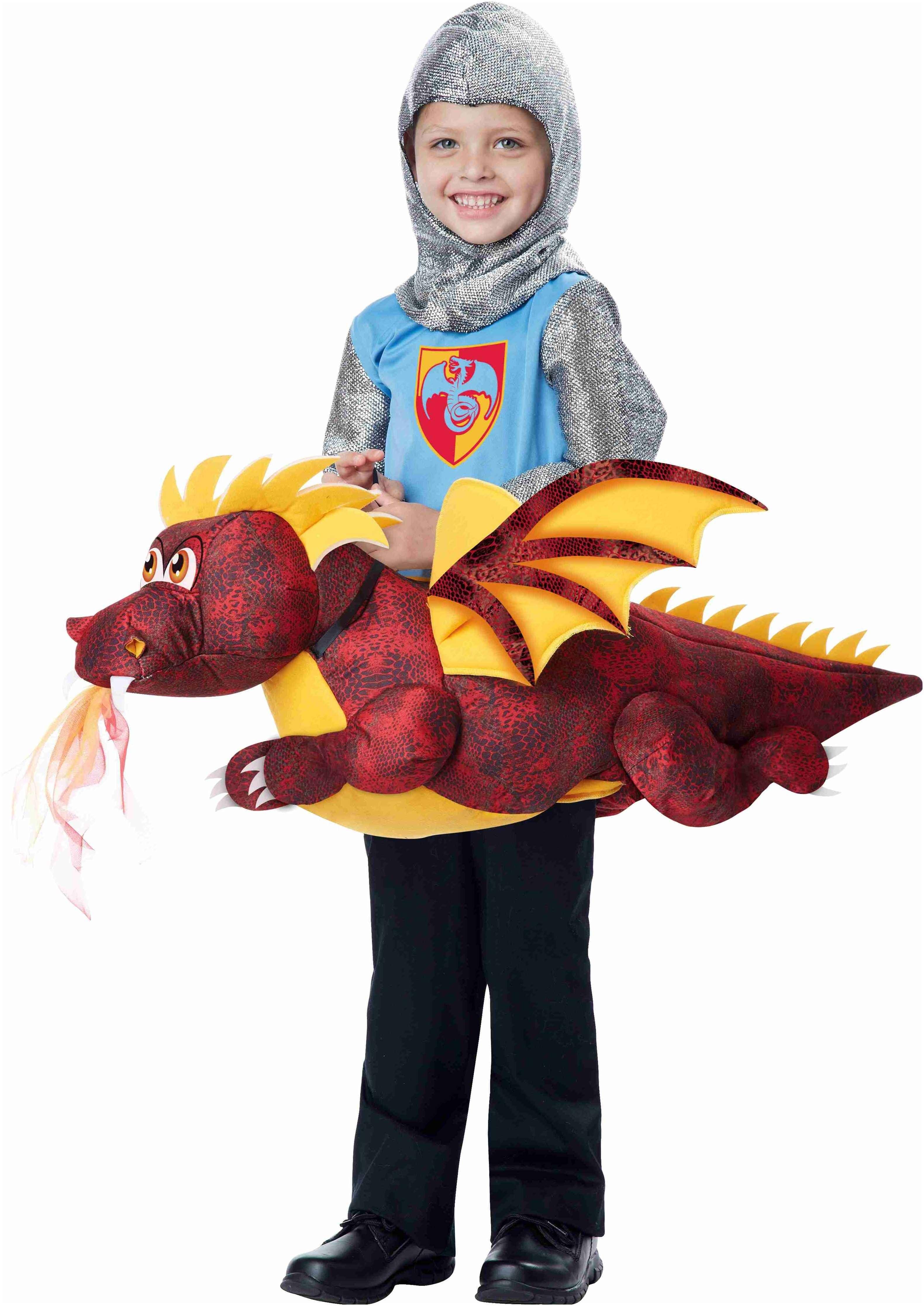 Детский костюм повелителя драконов (28-30) детский костюм дарт мола 28 30
