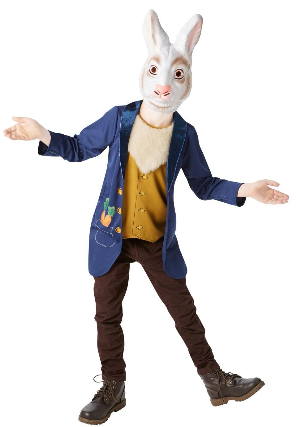 Детский костюм Мистер Рэббит (30-32) детский костюм озорного клоуна 34