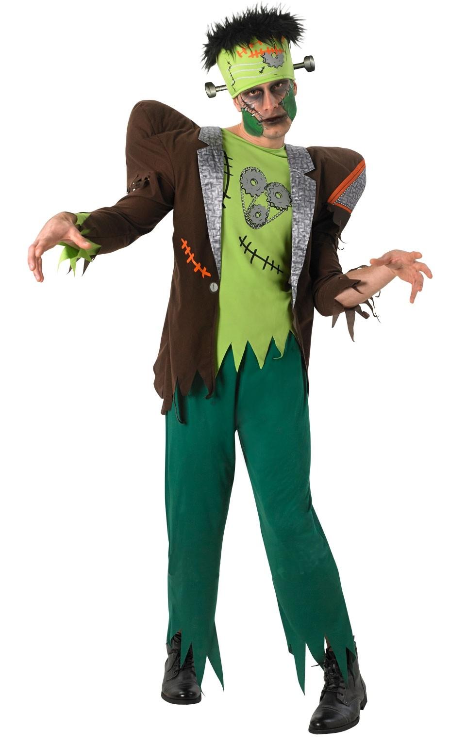 Яркий костюм Франкенштейна (48) - Киногерои, р.48