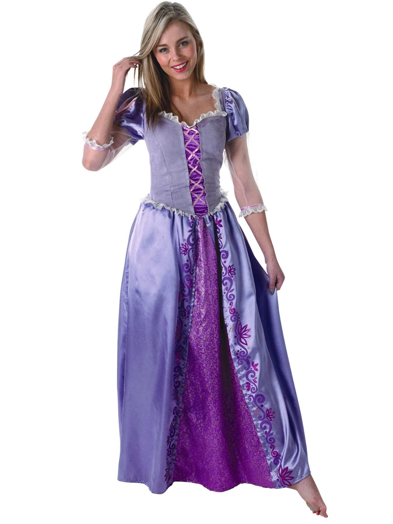 Платье Рапунцель Disney (44) - Сказочные герои, р.44