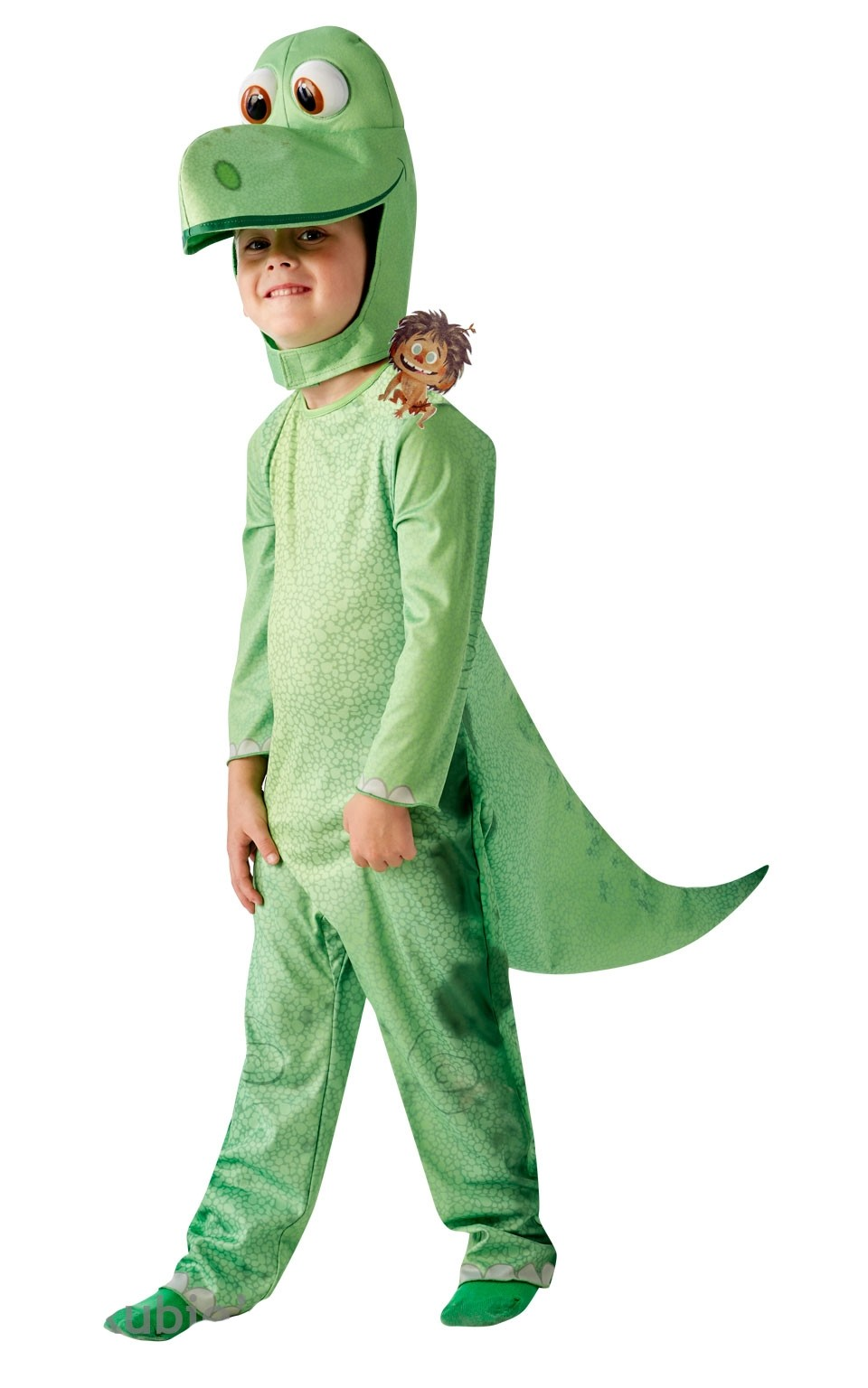 Костюм Арло Хороший Динозавр (30-32) tomy набор из 25 фигурок в тубе хороший динозавр