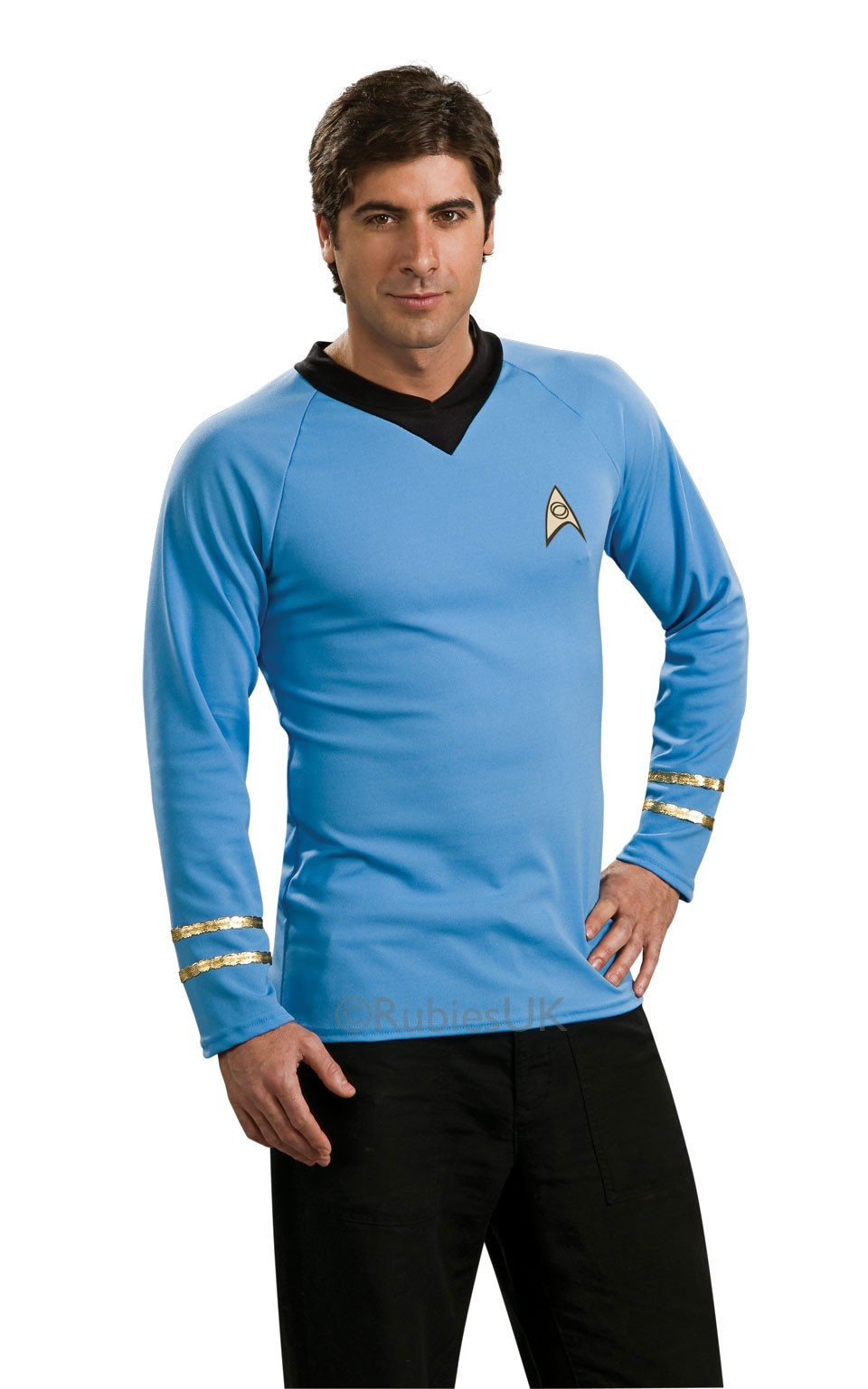 Кофта Спока Star Trek (50-52) цена