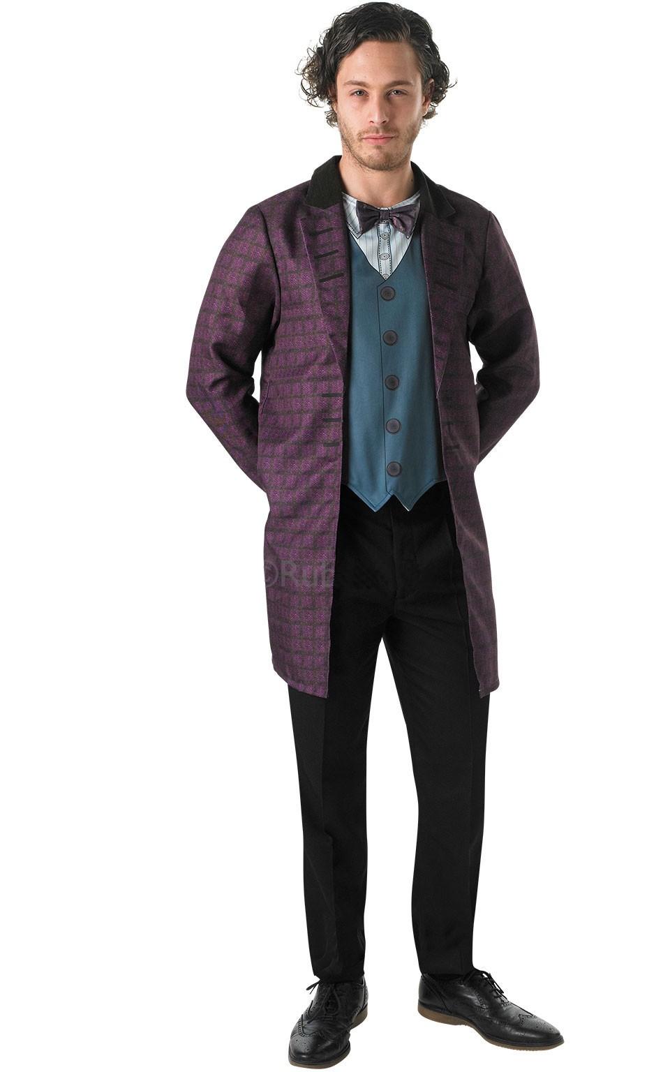 Костюм Доктор Кто (52)  клетчатый костюм красотки 48