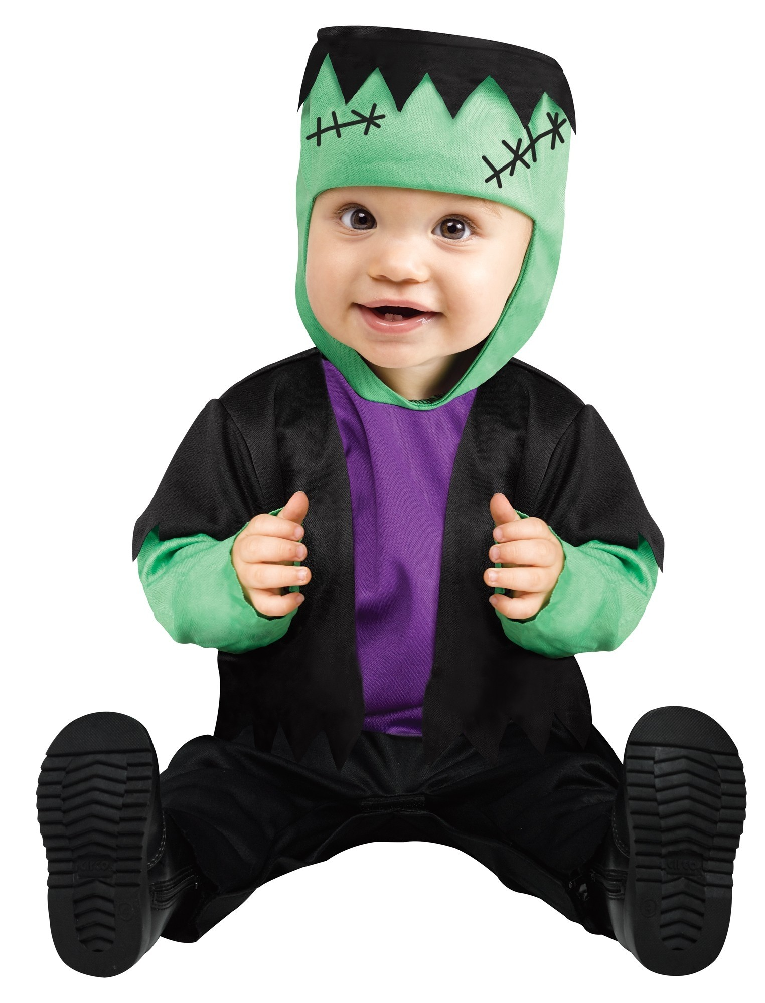 Костюм малыша Франкенштейна (24-26) костюм пони 24 26