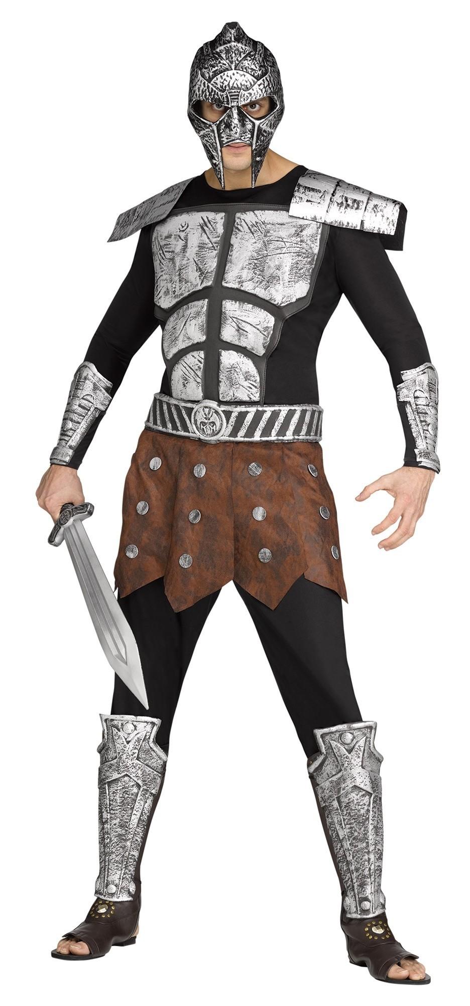 Костюм храброго Гладиатора (56) - Исторические костюмы, р.56