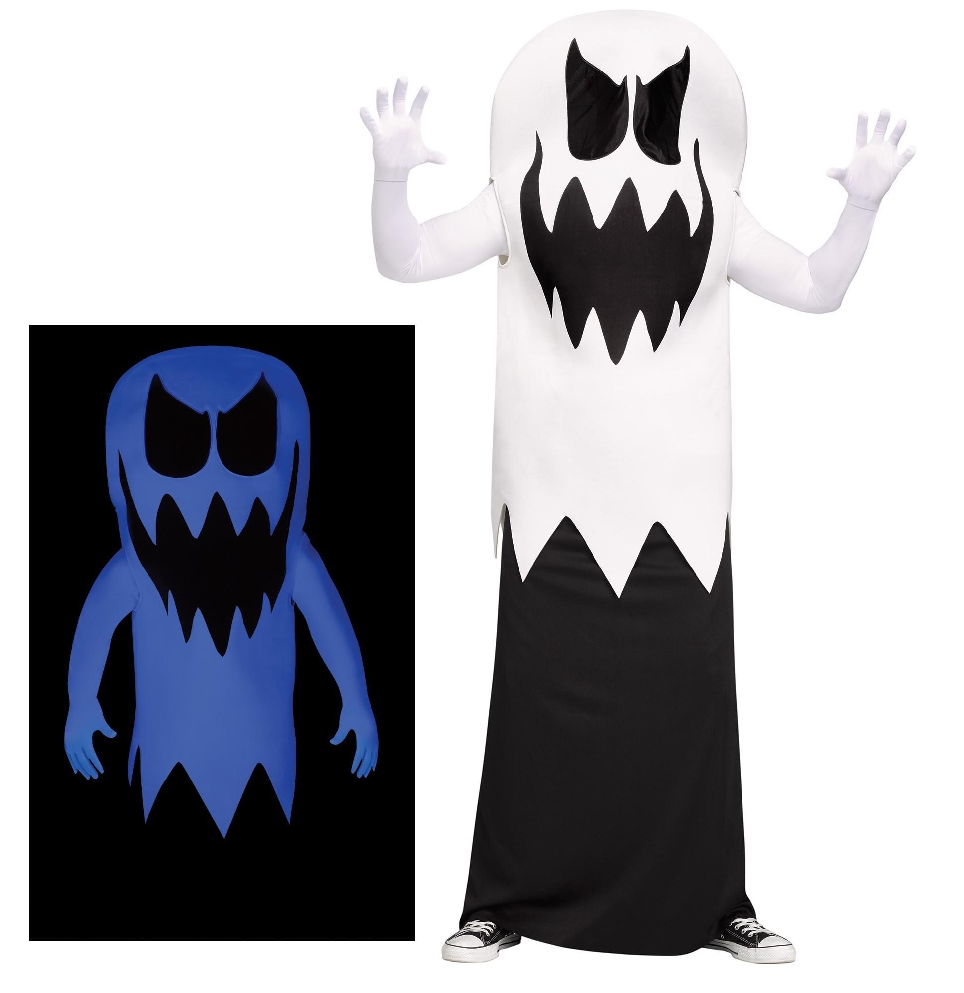 Светящийся костюм привидения (56) купить юбку coast плесе длинную