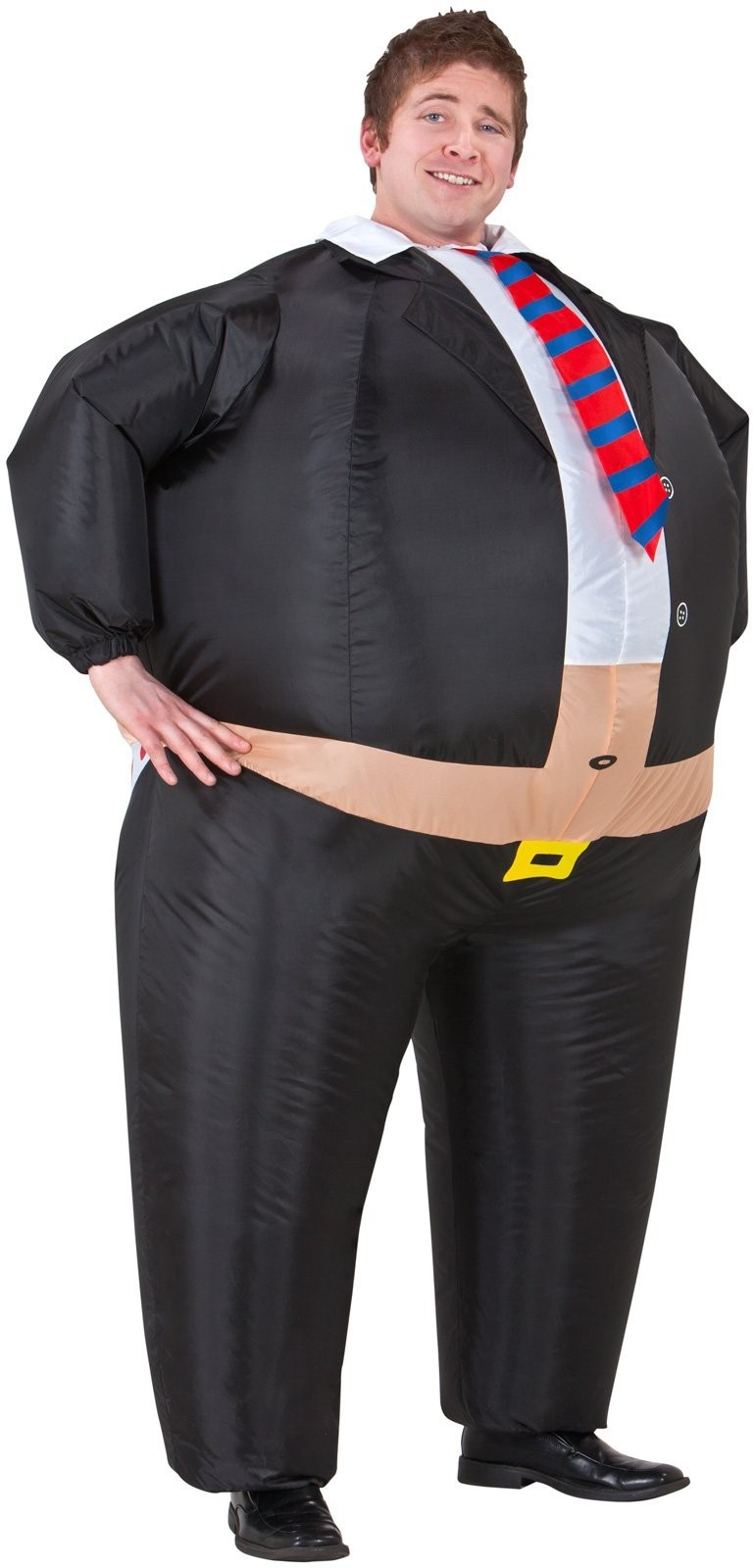 Надувной костюм Биг Босс (42) - Юмор, р.42