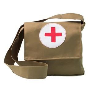 Военная сумка для девочек (UNI) -  Медсестры