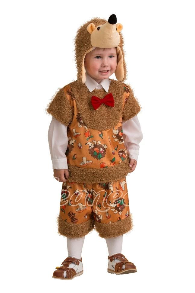 Костюм ежика Коржика (28) костюм ежика детский 24