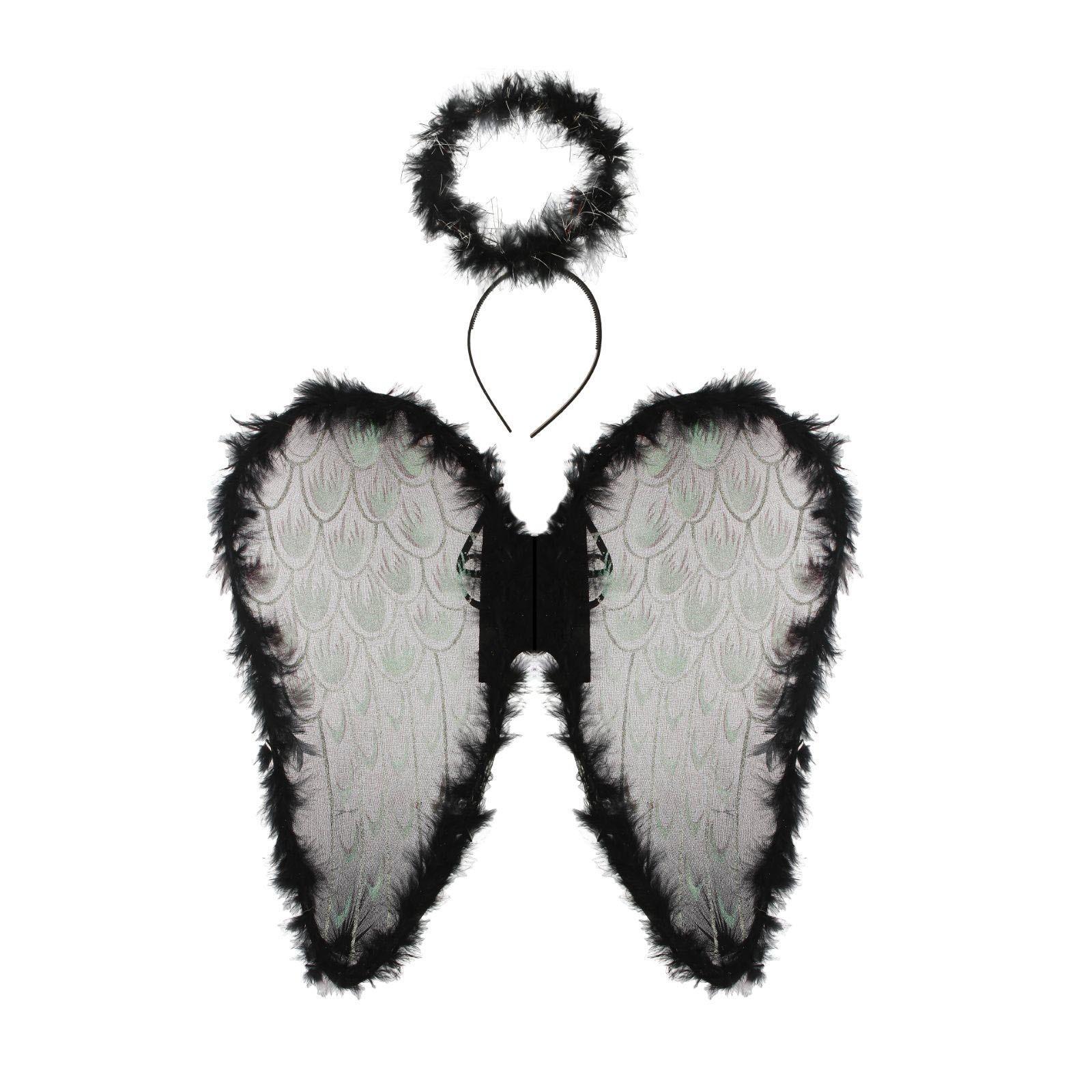 Детский набор Темный ангел (UNI) -  Ангелочки и ангелы