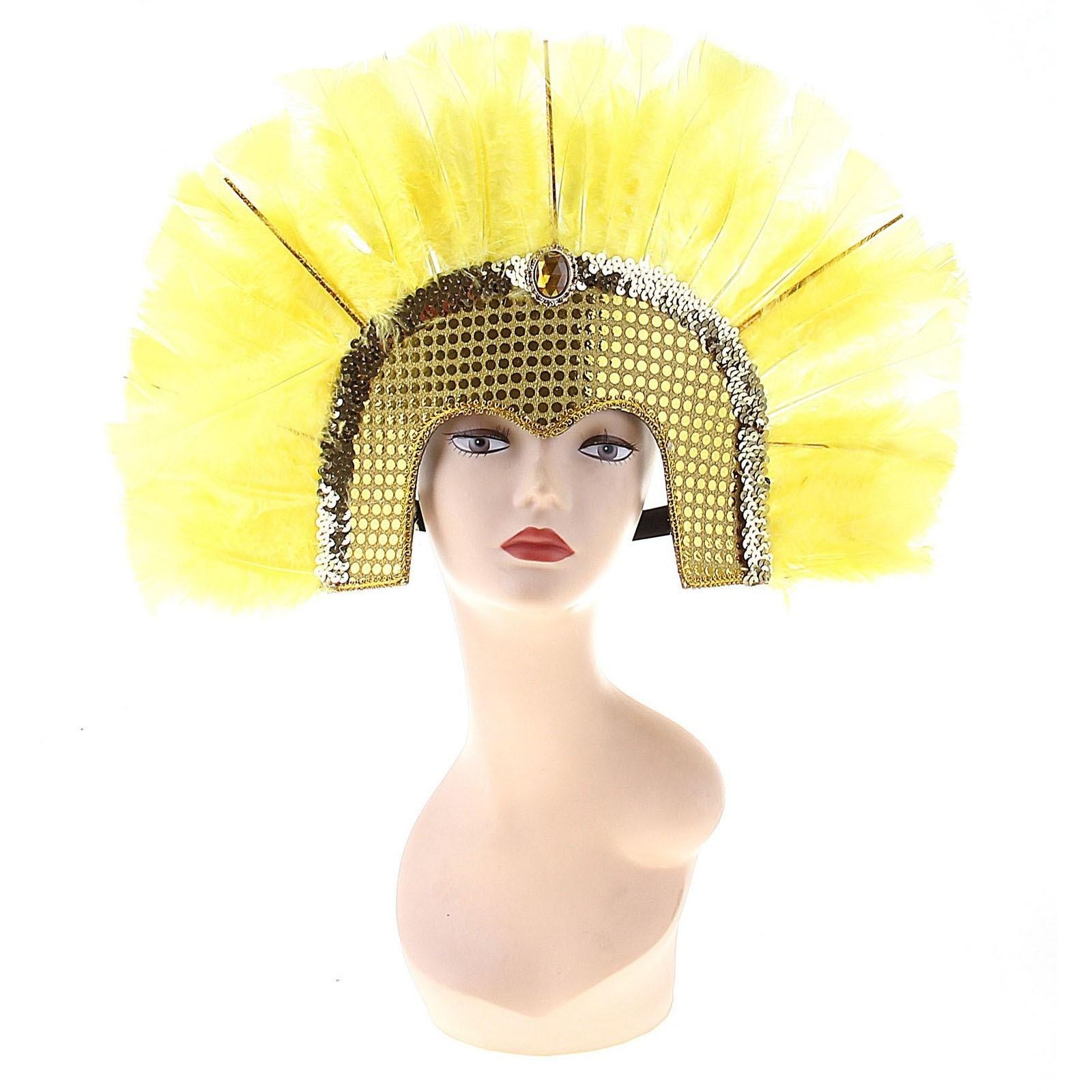 Венецианский головной убор - Карнавальные маски
