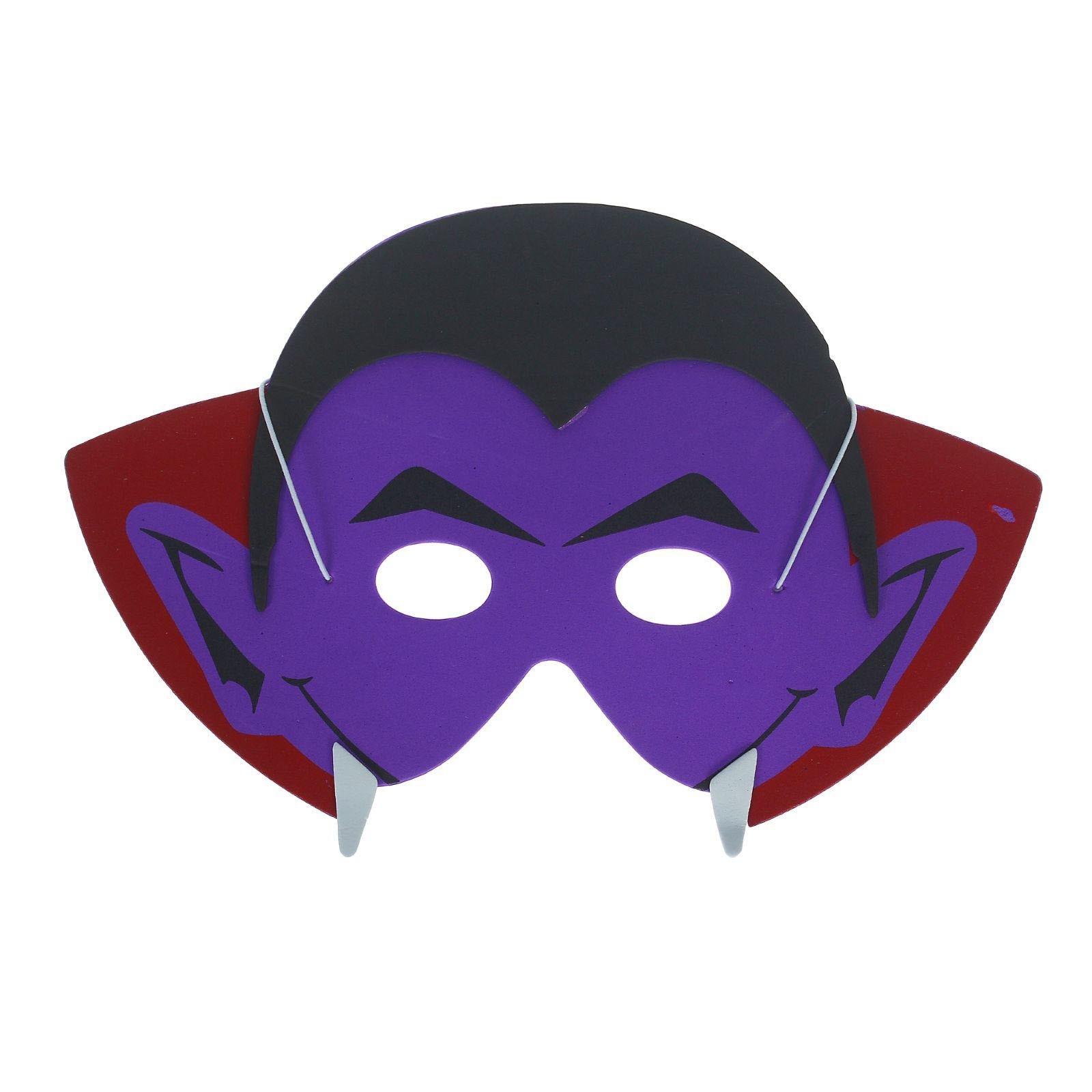 Детская маска Вампир - купить в интернет-магазине ... - photo#39