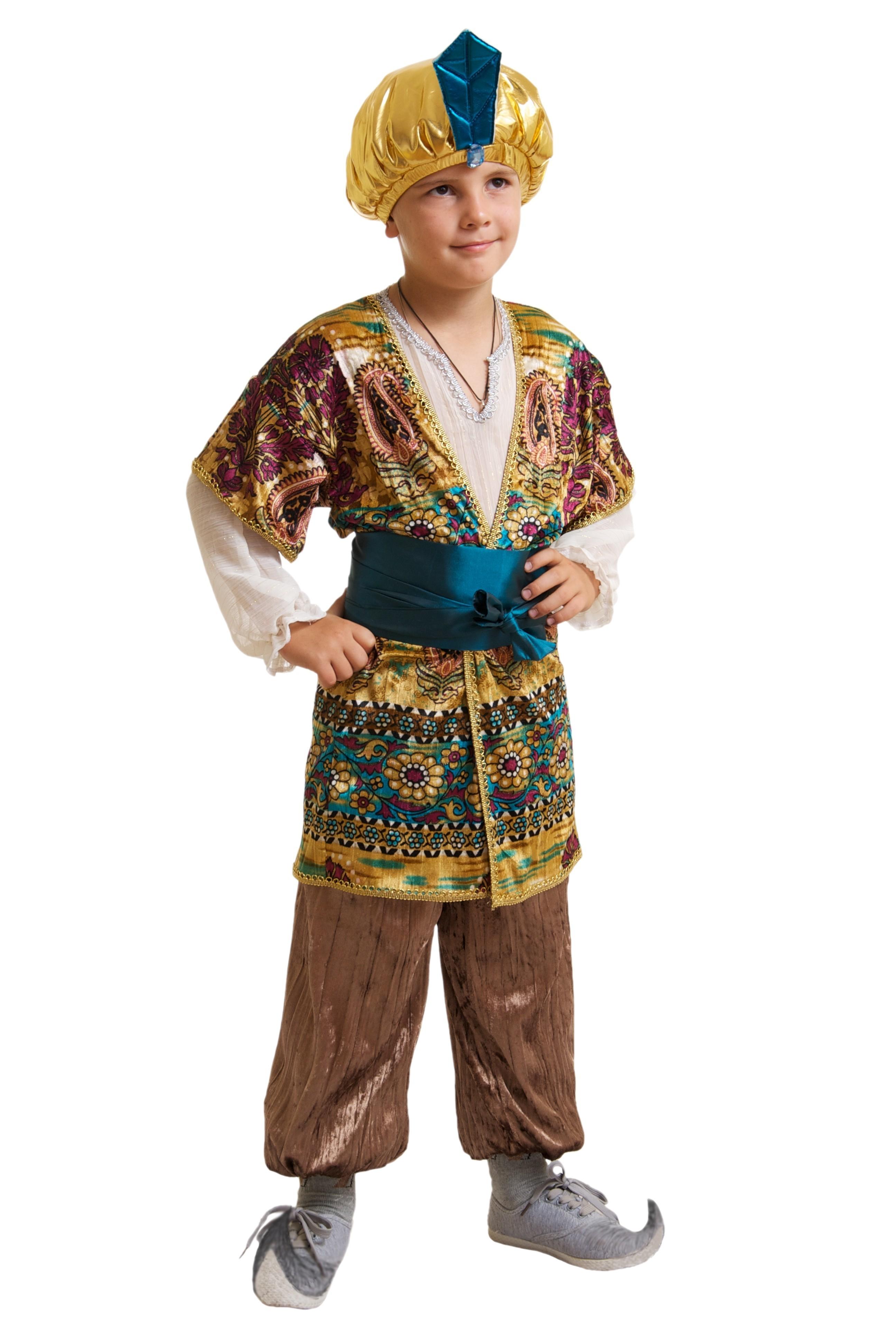 Детский костюм Восточный принц (32)