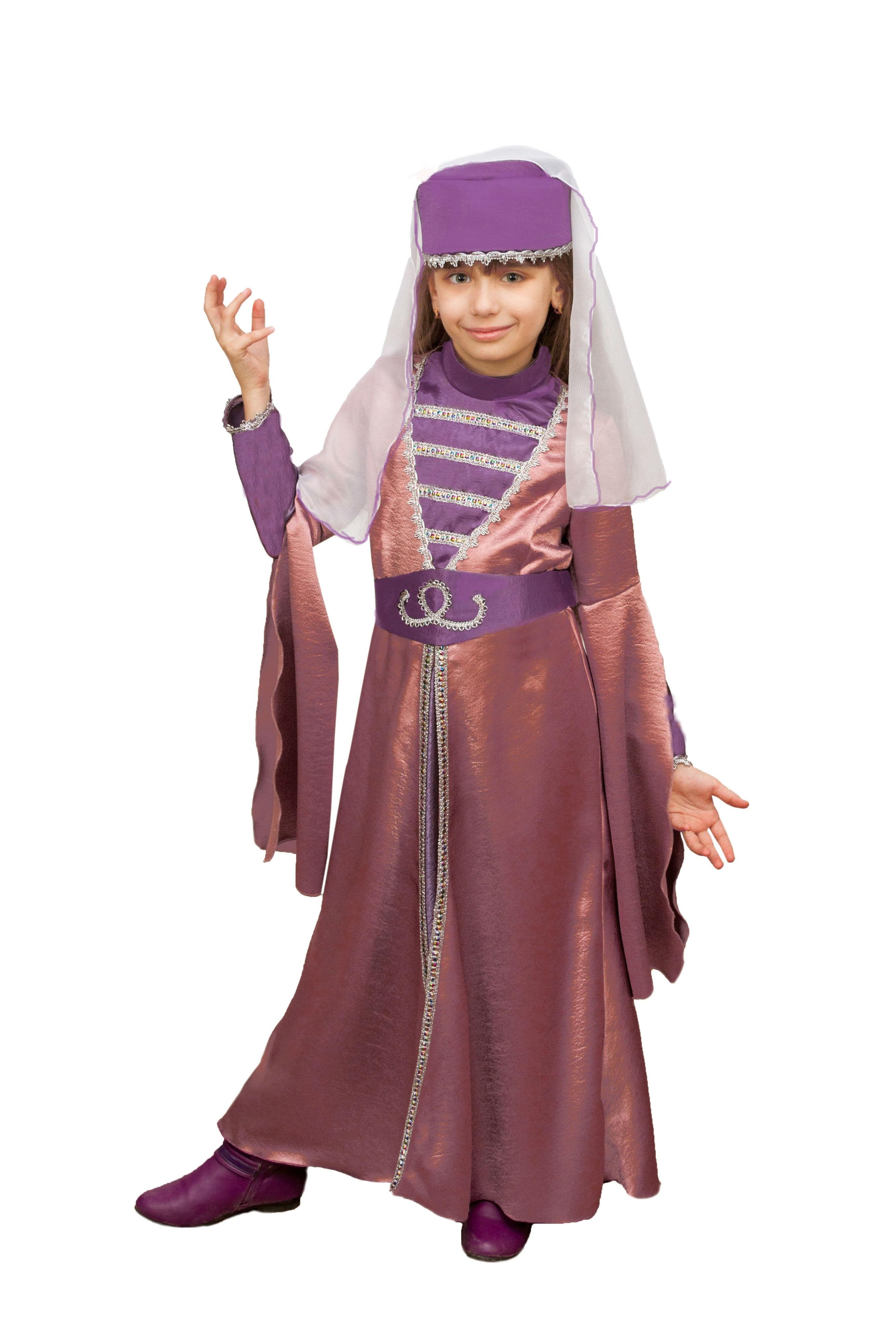 Национальный грузинский костюм для девочек (34) украинский национальный костюм для девочки киев
