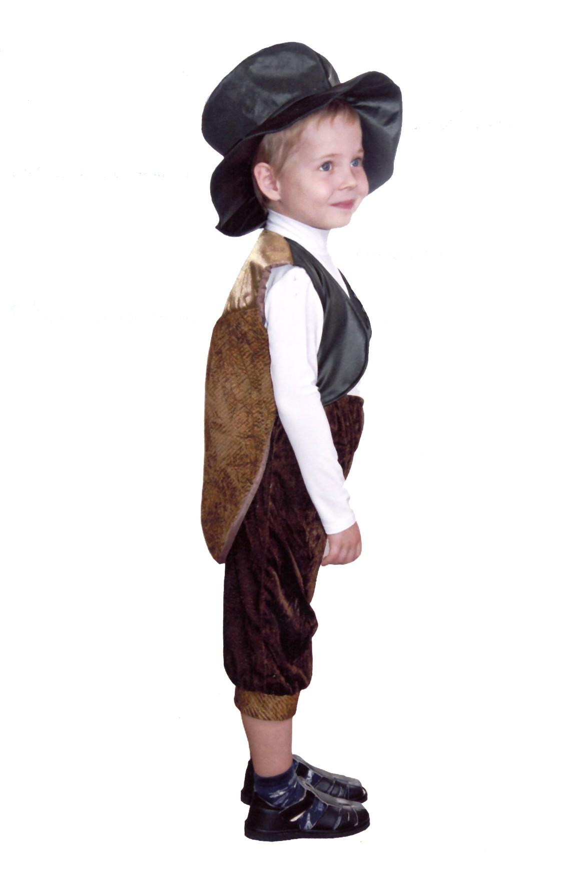 Детский костюм Жучок (28) - Животные и зверушки, р.28