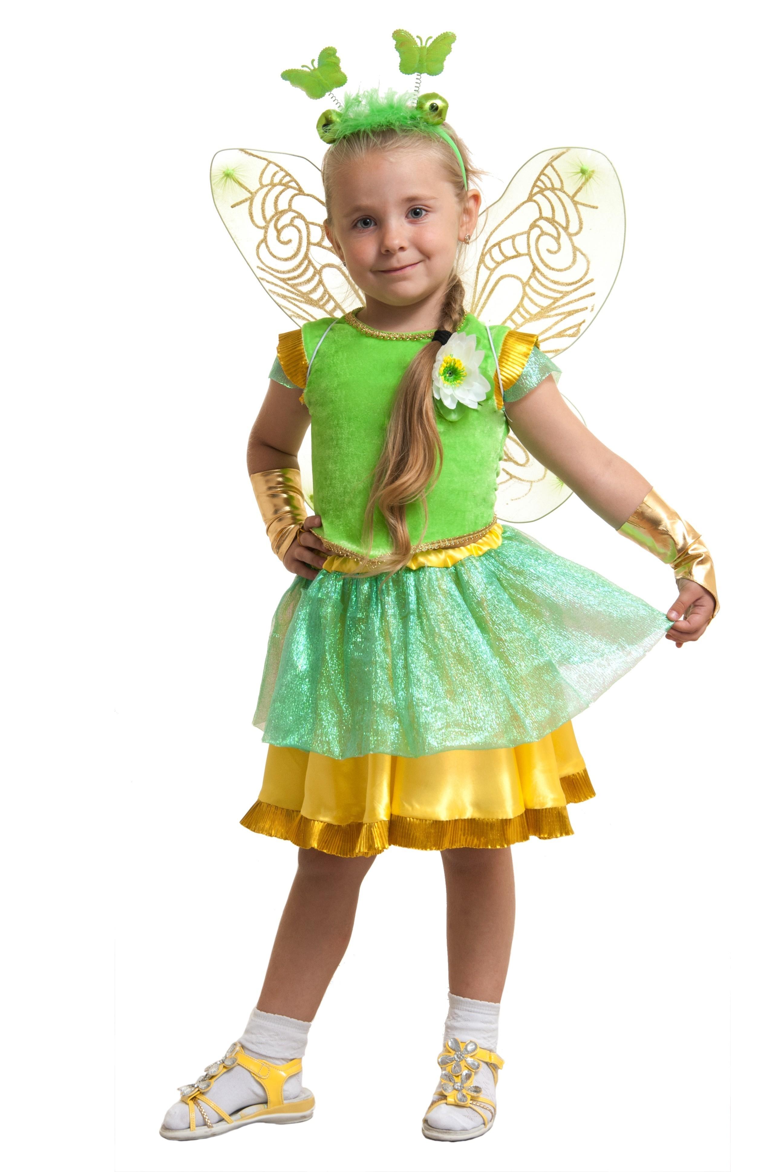 Детский костюм Стрекозы (30) - Животные и зверушки, р.30