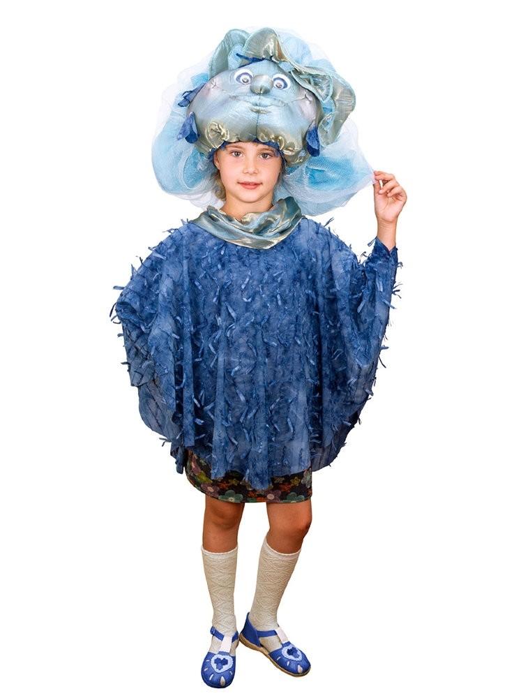 Детский костюм Тучка (28-36) -  Русские народные сказки
