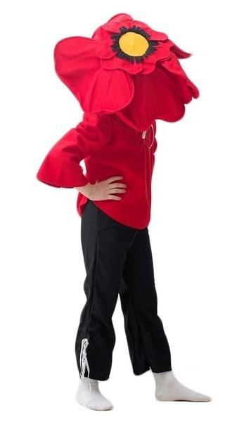 Детский костюм Мак (32-34) детский костюм джульетты 32 34