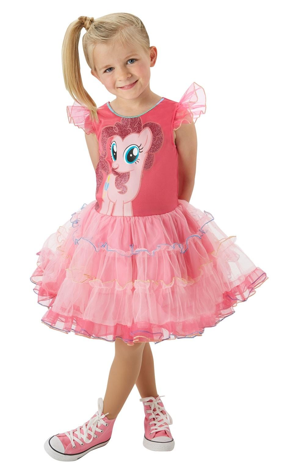 Платье Пинки Пай из My Little Pony (M)