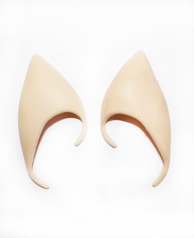 Латексные уши Эльфа (UNI) шампунь репейный зао нпо эльфа где купить