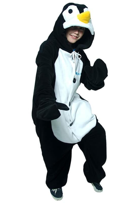 Кигуруми Пингвин (40-42)