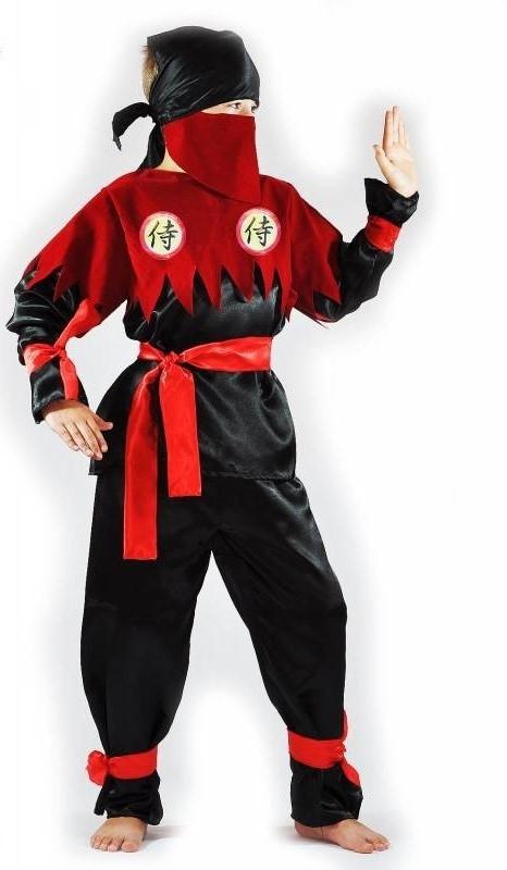Детский костюм Самурай (34) от Vkostume