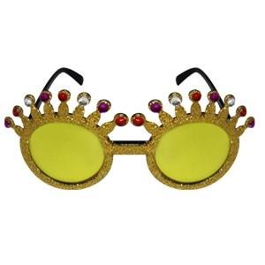 Очки Золотистая корона - Очки