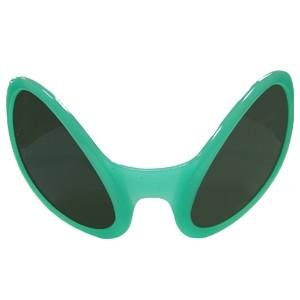 Светящиеся очки Инопланетянин - Очки