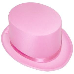 Розовый цилиндр (UNI)