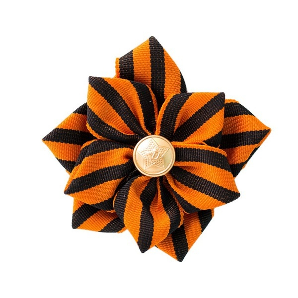 Цветок День Победы (UNI) от Vkostume